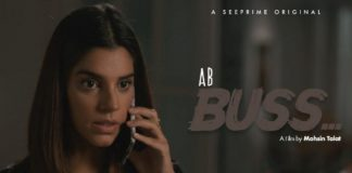 Sanam Saeed's upcoming short film Ab Buss tackles the issue of the Motorway Rape incident