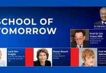 School Of Tomorrow
