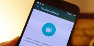 Two-factor Authentication In Whatsapp