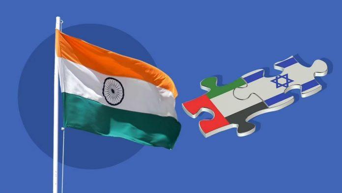 UAE Relations India Israel Pakistan