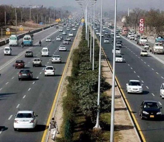 CDA to Take Measure Regarding Traffic Congestion in Islamabad