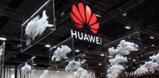 Huawei Data Center Network