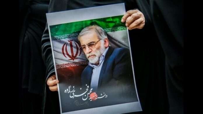 UAE denounce the killing of Top Iranian Nuclear Scientist