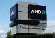 AMD 1000% jump in profit
