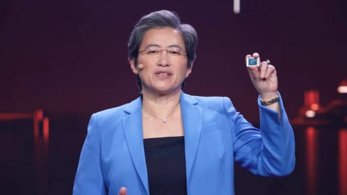 AMD announce Ryzen 5000 Processors for Laptops
