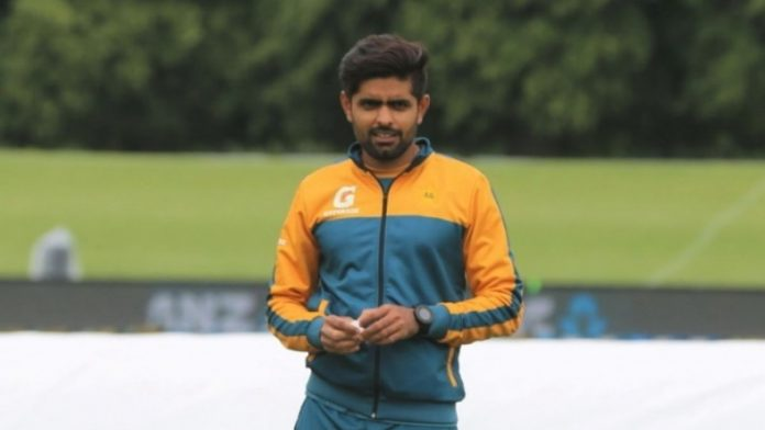 Babar Azam to miss Christchurch Test