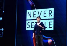 Co-founder of OnePlus Carl Pei