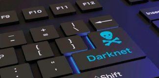 German Police Takedown Darknet Marketplace
