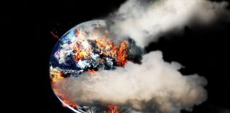 How nuclear war would affect the world climate and human health