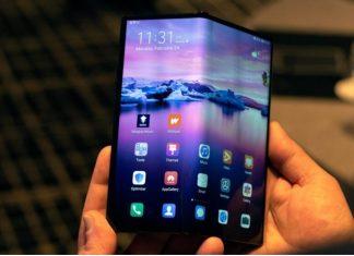 Huawei Mate X2 launch has been postponed once again by Huawei