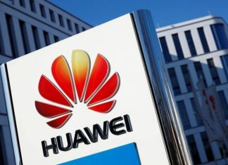 Huawei plan to open its biggest flagship store outside that of China