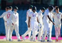 India Just About Draw The Third Test Against Australia