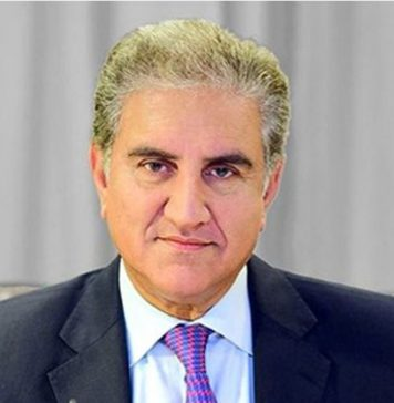 Indians Behind Peace Crisis Of Afghanistan _ Minister Shah Mahmood Qureshi