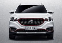 MG ZS Coming Pakistan as The Most Affordable SUV