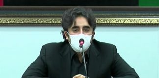 PM must accept demands of Hazara mourners Bilawal Zardarii
