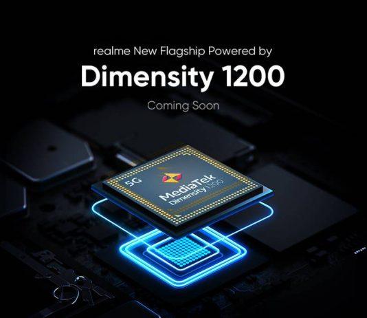Realme X9 Pro Ready To Rock Mediatek Monster