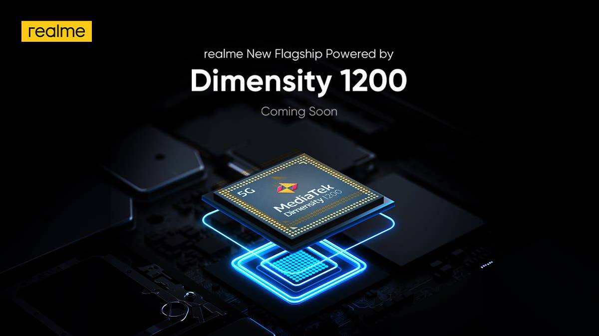 Realme X9 Pro Ready To Rock Mediatek Monster