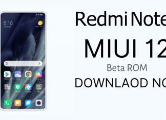 Redmi Note 6 gets MIUI 12 update