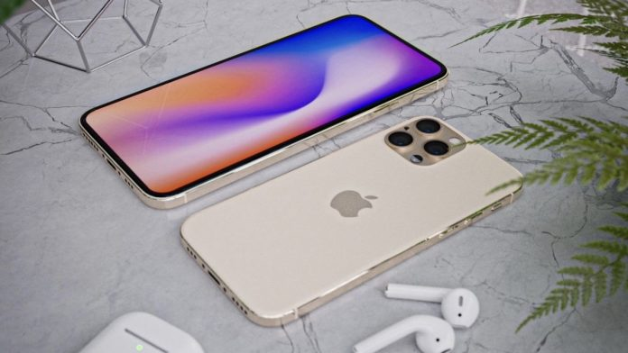 iPhone 13 Pro will get Android type displays