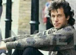 imran khan old image