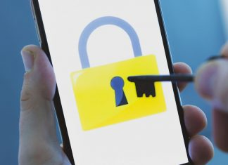 tips to help protect your passwords